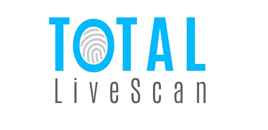Total Live Scan Fees